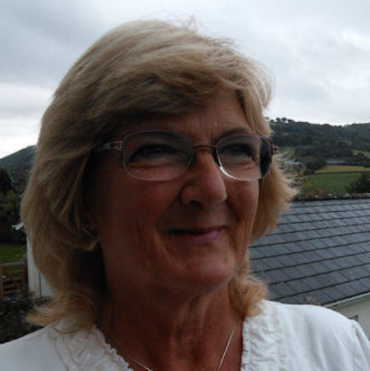 Lynn Hounsome