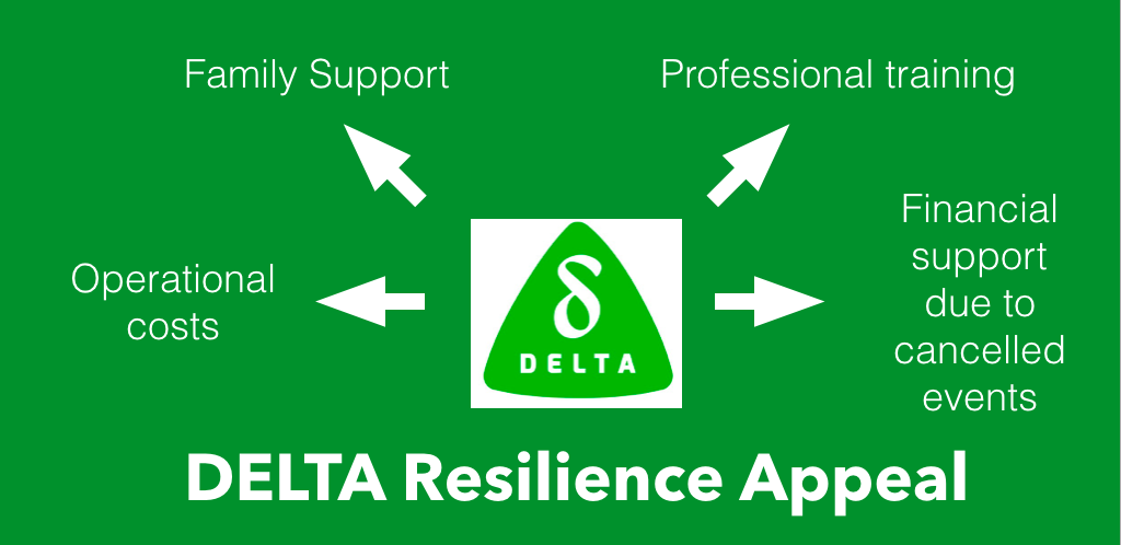 DELTA Resilience Appeal