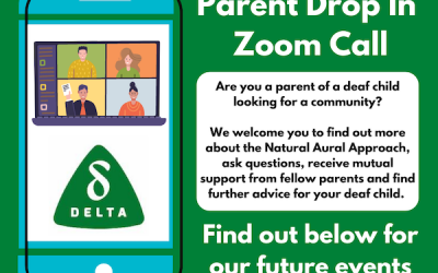 NEW: Parent Drop-in Online Sessions released for Autumn Term