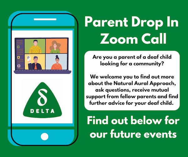 Parent Drop in Events